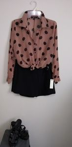 Other - Skort and top size Medium